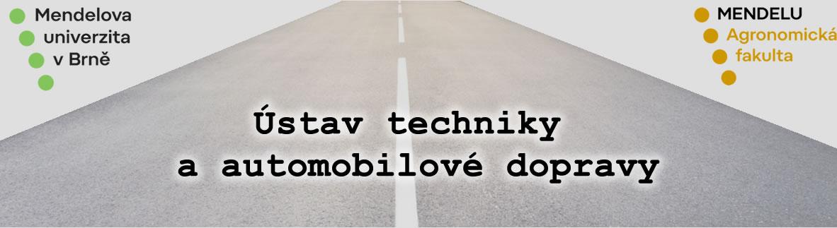 Ústav techniky a automobilové dopravy